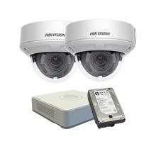 "Hikvision 5MP Exir AHD Camera Package Set ""B"""