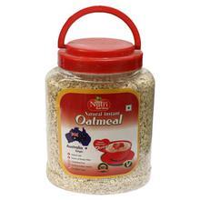 Nutri Garden Natural Instant Oatmeal - 1 kg