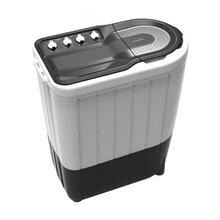 Whirlpool 7 kg Semi Automatic Top Load Washing Machine Grey-Superb Atom 70S