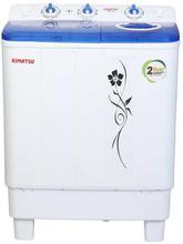 Kimatsu Twin Tub Washing Machine 7kg