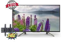 SONY Bravia 49W800F 49 Inches FullHD Android Smart LED TV