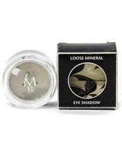 Color Me Beautiful Loose Mineral Eye Shadow - Bronze Leaf