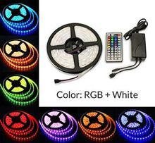 5M LED RGB Flexible Light Tape 528 SMD Fita (DC12V)