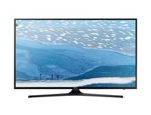 "50KU6000 50"" 1080p Full HD Smart LED TV - Black"
