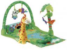 Mattel Rainforest Musical Gym L1664