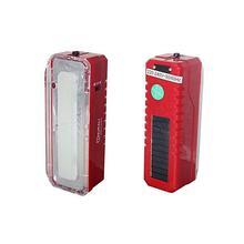 LED+Solar Emergency Light