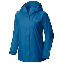 Columbia Dark Cyan Arcadia II Jacket For Women- 1534111