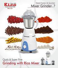 Rico Grinder Mixer 550 Watts(MG 123) - (BID1)