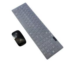 Combo of Wireless Keyboard + Mouse