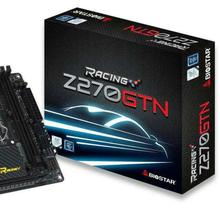 Biostar Racing Z270GTN Gaming Motherboard