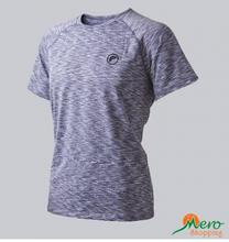 Protech Sports T-shirt For Both Boys and Girls RNZ029 (Grey & White)