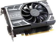 EVGA Nvidia GeForce GTX 1050ti 4GB DDR5 Gaming Graphic Card