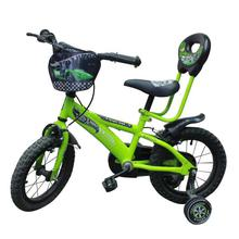 Hot Wheels Neon Green Cycle (Unisex)