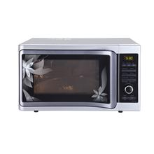 LG 28L Convection Microwave Oven-MC2883SMP