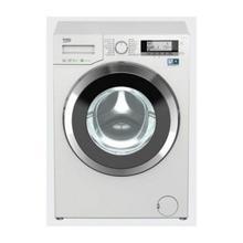 WMY101444LB1 Front Load Washing Machine 10 Kg- Silver