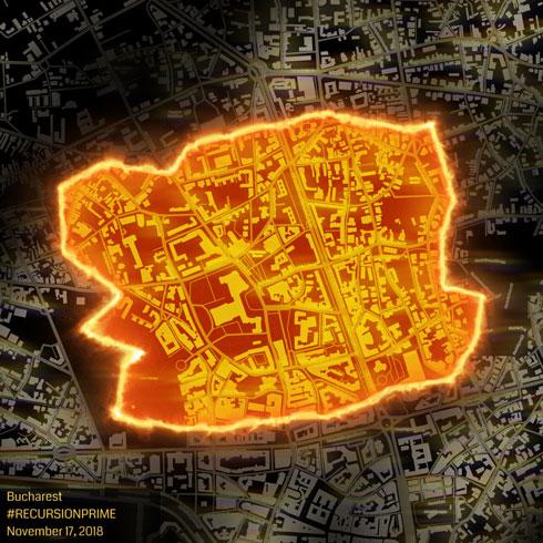 Anomaly Zone: Bucharest
