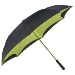 "48"" Colorized Manual Inversion Umbrella-1"