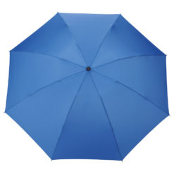 "46"" 3-Section, Folding Inversion Umbrella-1"