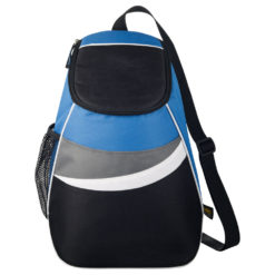 California Innovations® 12 Can Cooler Sling-1