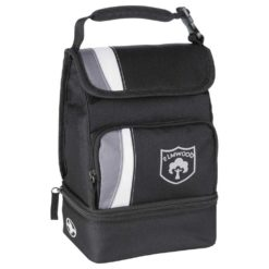 Arctic Zone® Dual Compartment Lunch Cooler-1