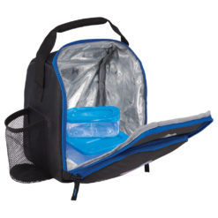 Arctic Zone® Flip Down Lunch Cooler with Container-1