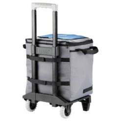 Arctic Zone® IceCOLD™ 50 Can Rolling Cooler-1