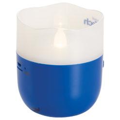Candle Light Bluetooth Speaker-1
