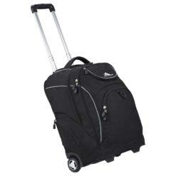 High Sierra® Powerglide Wheeled Computer Backpack-1