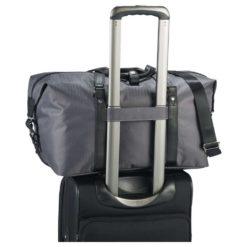 """Cutter & Buck® Pacific 20"""" Weekender Duffel Bag-1"""