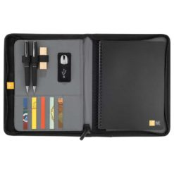 Case Logic® Conversion Zippered Tech Journal-1