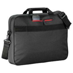"Case Logic® Cross-Hatch 17"" Computer Briefcase-1"