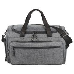"""Excel Sport 18"""" Club Duffel Bag-1"""