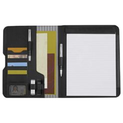 Cutter & Buck® Performance Writing Pad-1