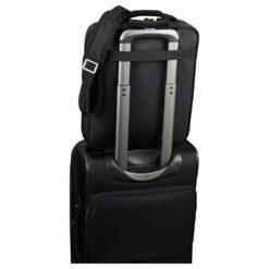 """Kenneth Cole®  Vert TSA 15"""" Messenger Bag-1"""
