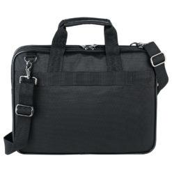 Kenneth Cole® EZ-Scan Single Gusset Laptop Case-1