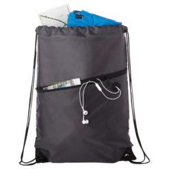 Robin Drawstring Bag-1