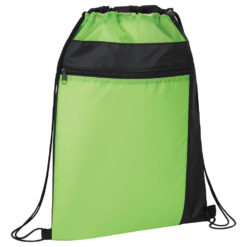 Color Pop Drawstring Bag-1