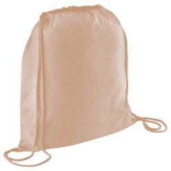 4oz Cotton Drawstring Bag-1