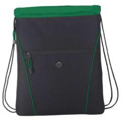 Raven Drawstring Bag-1