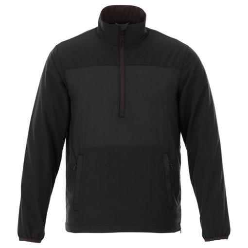 M-ODARAY Half Zip Jacket-3