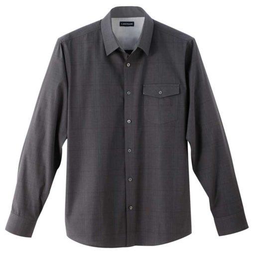 M-Ralston Long Sleeve Shirt-2