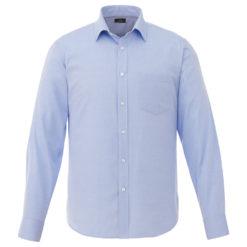 M-PIERCE Long Sleeve Shirt-1