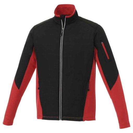 M-Sonoma Hybrid Knit Jacket-2