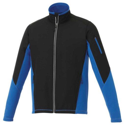 M-Sonoma Hybrid Knit Jacket-3