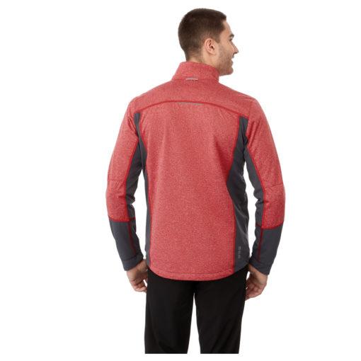 M-VERDI Hybrid Softshell Jacket-1