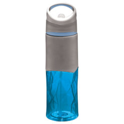 Geometric BPA Free Tritan™ Sport Bottle 28oz-1