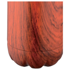 Native Wooden Copper Vacuum Insulated Bottle 17oz-1