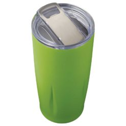 Victor Copper Vacuum Tumbler with Opener 24oz-1