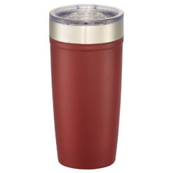 Arctic Zone® Titan Thermal HP® Copper Tumbler 20oz-1