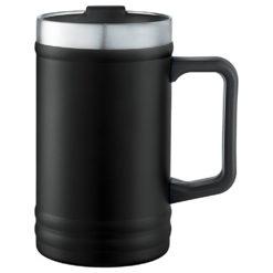 Cato Copper Vacuum Insulated Mug 16oz